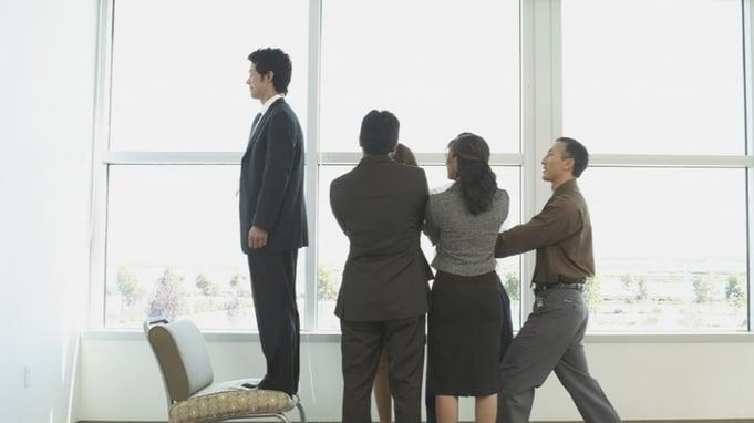 Har du et tillitsbasert arbeidsmiljø?