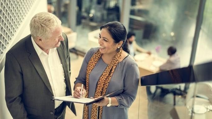 God kommunikasjon pa arbeidsplassen