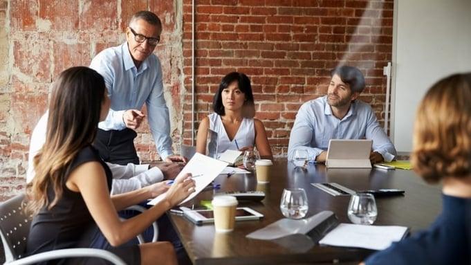 Hvordan utvikle et godt lederteam?